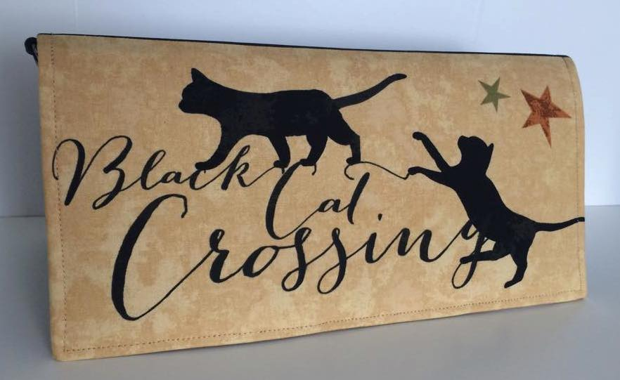 poseta pisica neagra