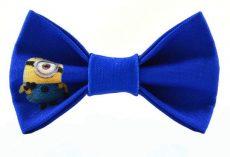 papion albastru minions