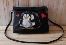 geanta pinguini inimi
