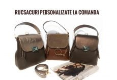 rucsacuri geanta din piele personalizate la comanda
